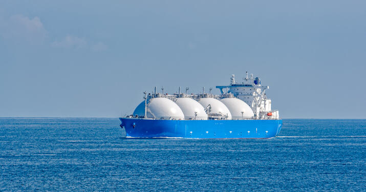LNG Supply Management